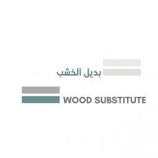 Wood substitute